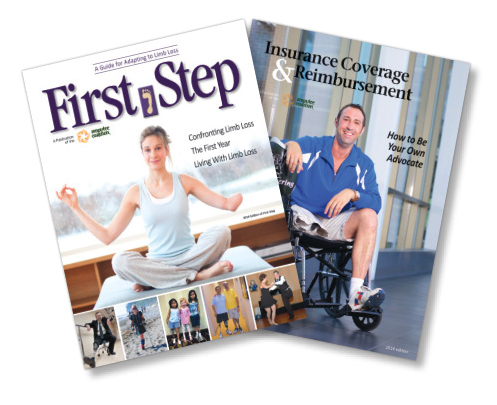 First Step/Reimbursement Guide Combo Pack